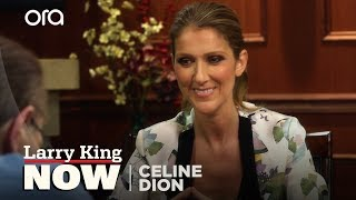 Celine Dion on Returning to the Spotlight, New Music & Motherhood