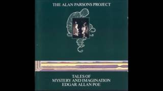 The Alan Parsons Project | Tales of Mystery and Imagination | Fall of the House of Usher (Fall)