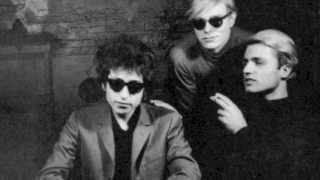 Andy Warhol's Screen Test of Bob Dylan (1965) NYC thumbnail