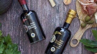 IGP Status of Authentic Balsamic Vinegar of Modena