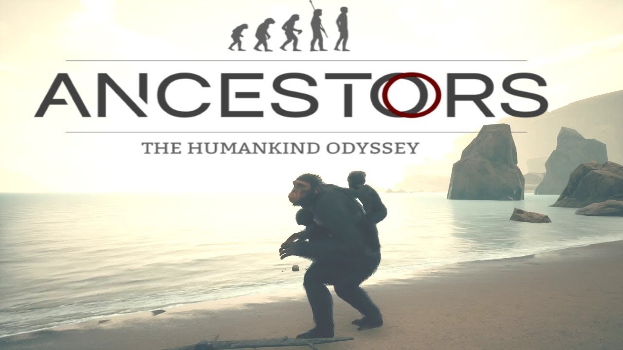Ancestors The Humankind Odyssey Gameplay Part 59 thumbnail