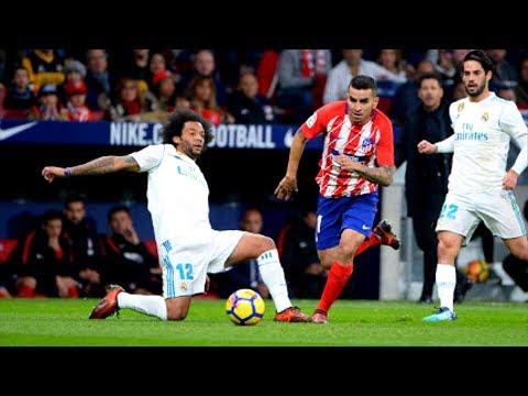 Angel Correa  - Amazing Skills Goals & Assists - 2018