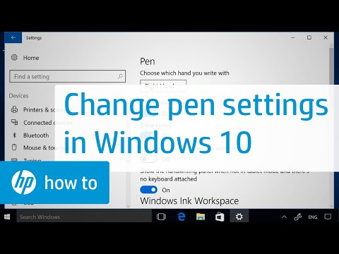 changing-pen-settings-in-windows-10-|-hp-computers-|-hp
