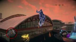 Saints Row IV: Re-Elected Fun with cheats