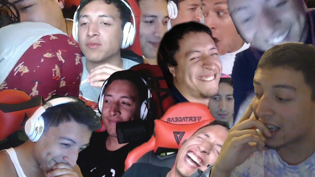 Skywardwing S Best Twitch Moments 2018 Youtube