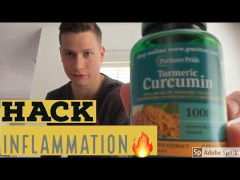 Turmeric Curcumin Review