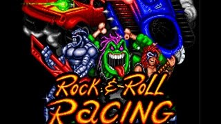 Rock and Roll Racing (SNES) - Parte (7/7)