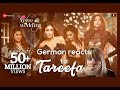 German reacts to  Tareefan - Veere Di Wedding - Badshah, Kareena Kapoor, Sonam Kapoor
