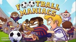DESTROZANDO!!! / FOOTBALL MANIACS