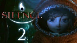 Silence: The Whispered World 2  Ускользающий мир 2 - Новый старый мир [#2]