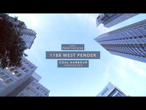 1188 West Pender Street, Vancouver | Amir Hamzehali - 360hometours.ca