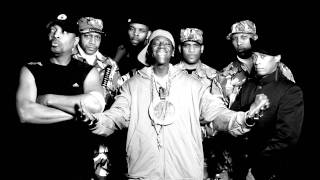Public Enemy - Give It Up (Instrumental)