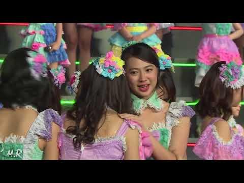 TerimaKasih Melody Nurramdhani Laksani(Melody JKT48)