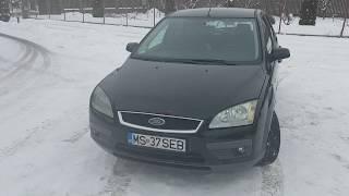 De vanzare Ford Focus 1.6 TI VCT 115 Cai + GPL Full Piele