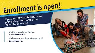 Enrollment is open! – Cherokee