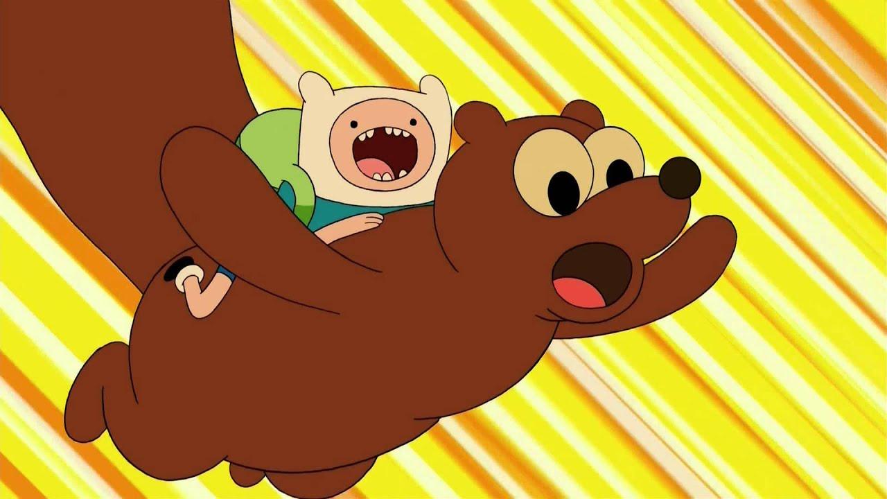 Adventure Time Season 5 Stream