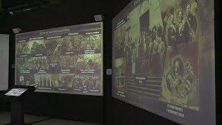 Волгоградцы стали участниками интерактивной экскурсии о Первой мировой войне