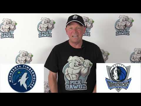 Dallas Mavericks vs Minnesota Timberwolves 2/24/20 Free NBA Pick and Prediction NBA Betting Tips