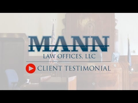 Client Testimonial from Frank