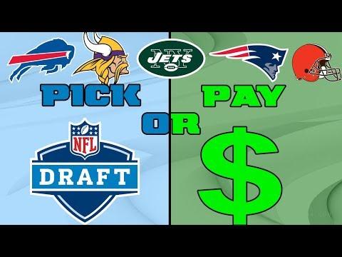 Should Teams Draft or Sign a Free Agent Quarterback? | NFL Total Access