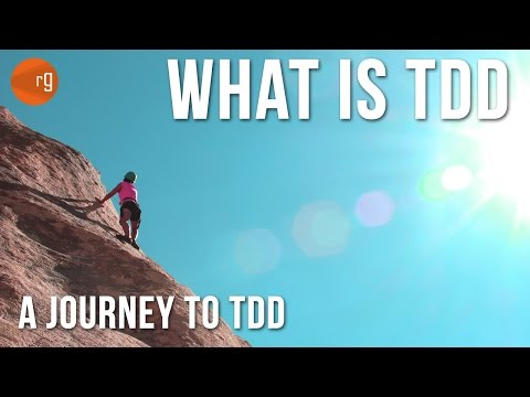 What Is Test Driven Development (TDD) - Tutorial