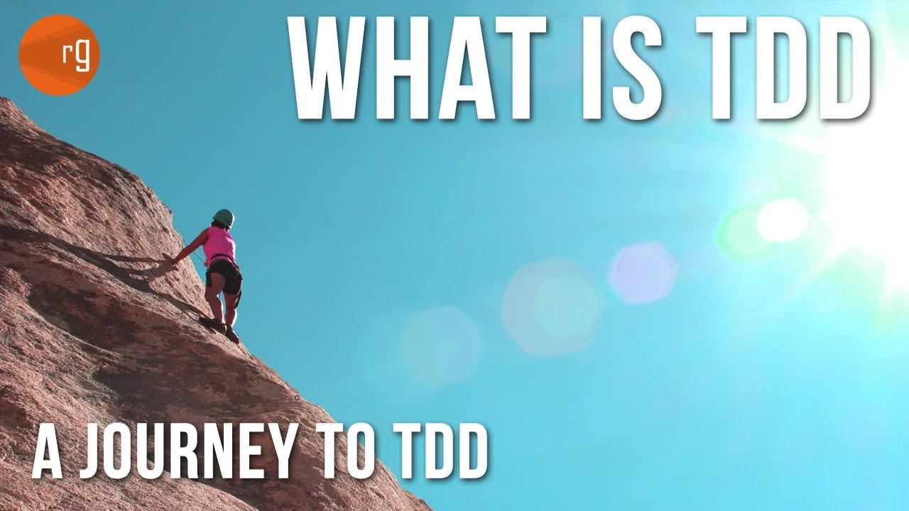 What is test driven development tdd tutorial youtube what is test driven development tdd tutorial baditri Images