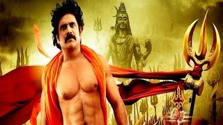 Nagarjuna l latest 2017 action ka king south dubbed hindi movie hd - mera dost ghatothkach
