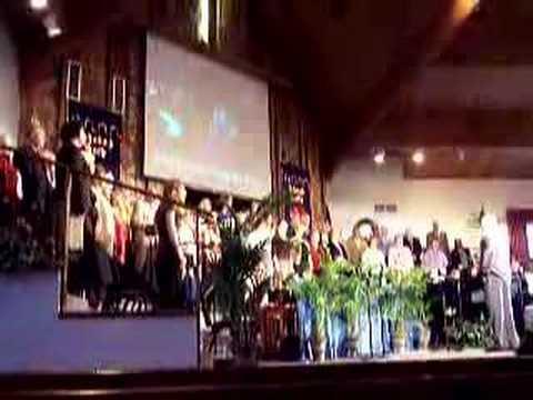 Christ Arose/He's Alive - LGC Singers