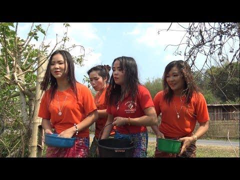 Hmong New Movie 2019 Hmoob toj siab mus nram nroog thumbnail