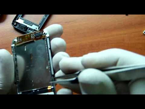 How To Assembly,disassembly Nokia 2220s Montaż/demontaż