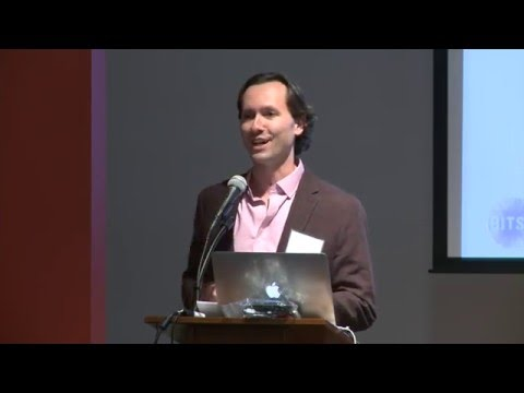 Introduction to the 2015 BITSS Annual Meeting (Edward Miguel)