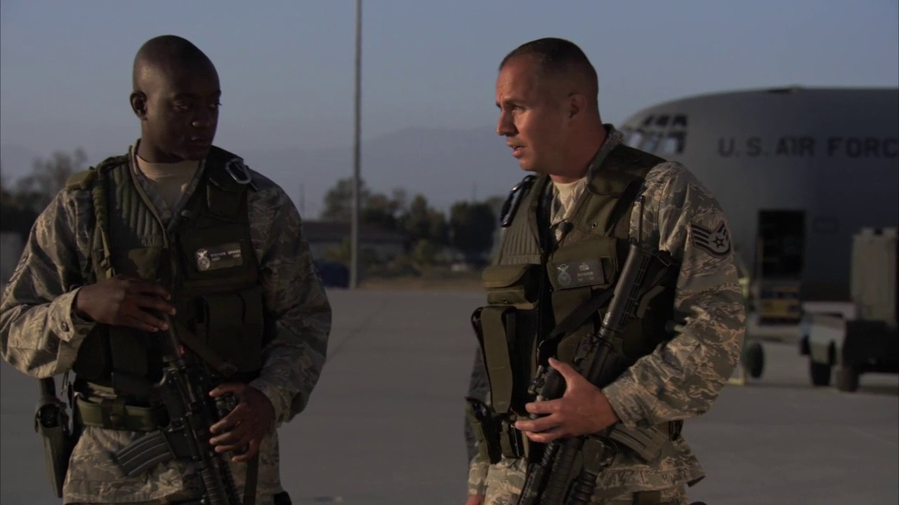 Eligibility | Air National Guard