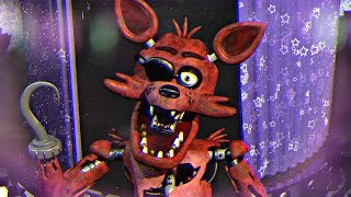 SOY FOXY - Five Nights at Freddy's Simulator (FNAF Game)