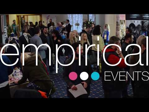 Empirical Events East Sussex National Wedding Show