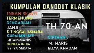 Kumpulan Dangdut Klasik Hits 70an