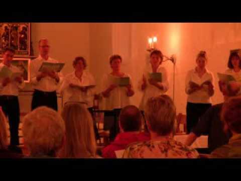 ArtTalentsCom : Sydhavns Kantori Choir - Madonna Songs 3