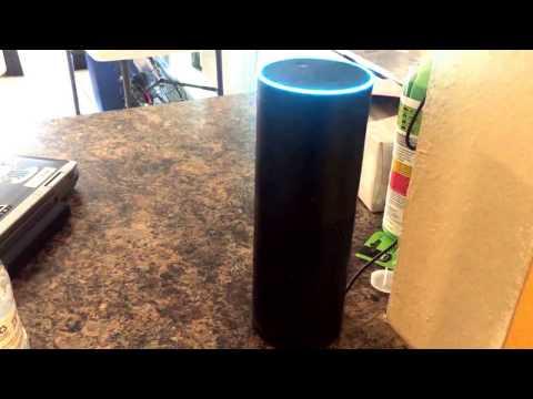 Amazon Alexa April Fools Song