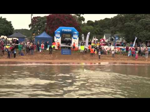 State Bay of Islands Classic 2013 - Highlights