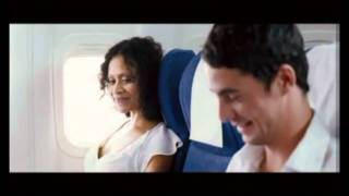 Angel Coulby in Imagine Me and You (The End Credits)