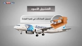 تحليل البيانات.. المرحلة المقبلة لحل لغر الطائرة المصرية