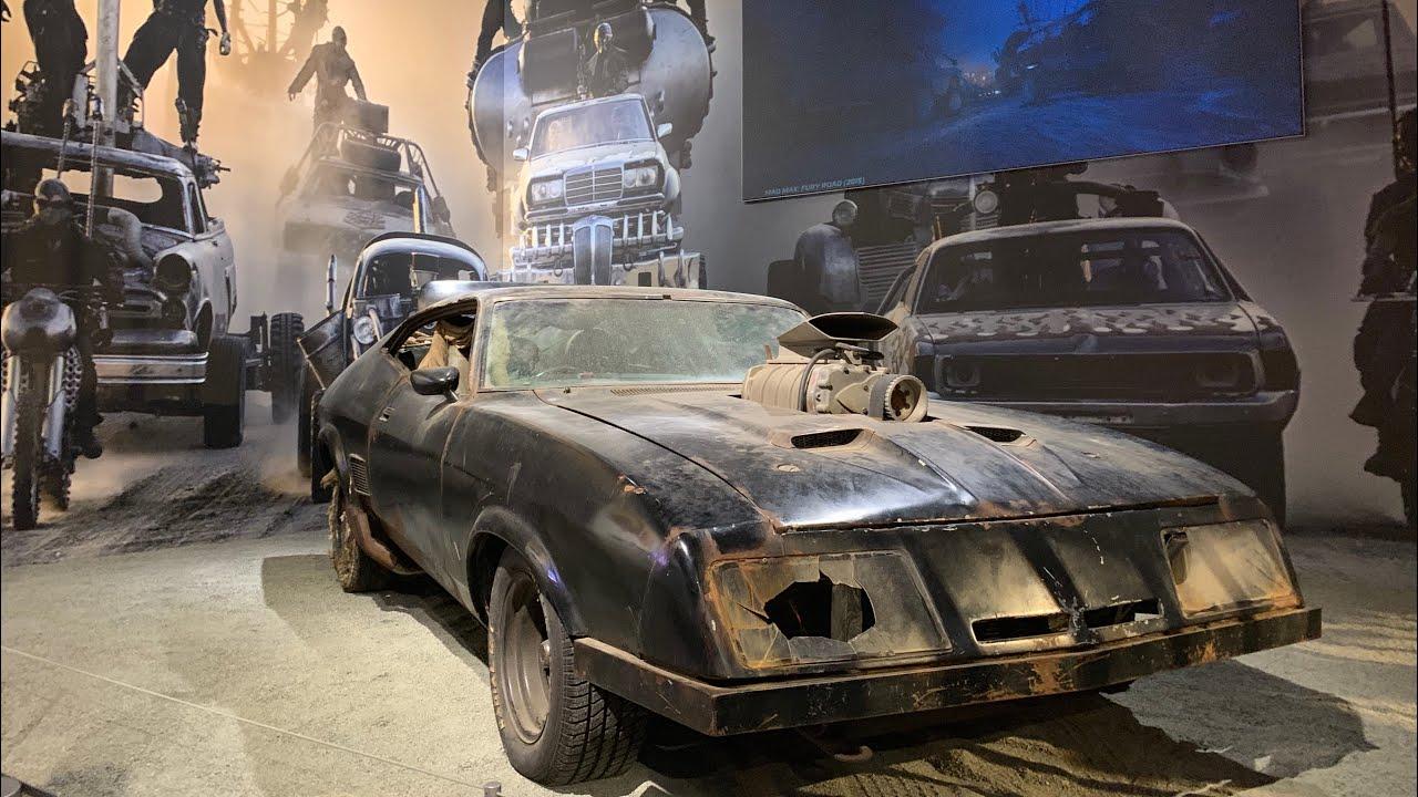 """Résultat de recherche d'images pour """"mad max car for sale"""""""