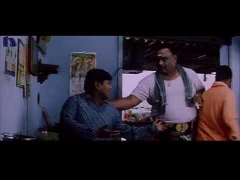 dheerudu-telugu-movie-scenes---karunas,-suman-shetty-comedy-scene