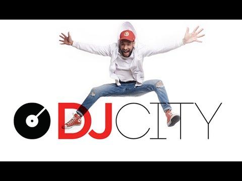 ✭ DJ MORENNO   DJ City Podcast! (2018) New mix!! LINK na DESCRIÇĀO!