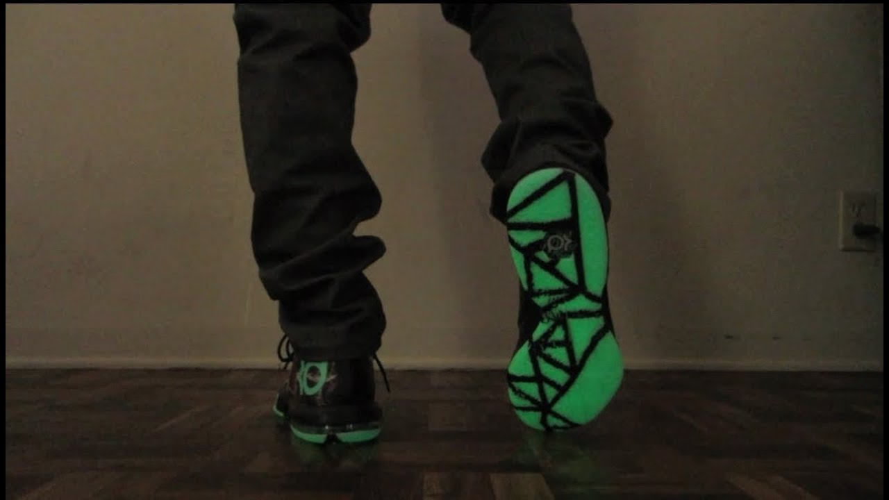 "Nike KD 6 All Star ASG ""Gumbo"" ""NOLA"" Illusion Review and ..."