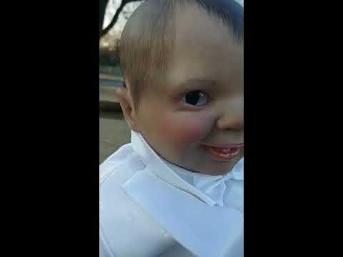 Baby Vampire Doll 986163 Youtube