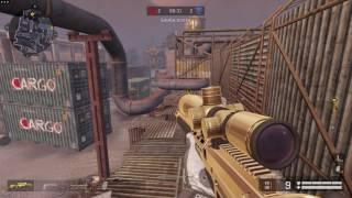 Warface Обучение тактики игры Снайпером или стреляй как про 2