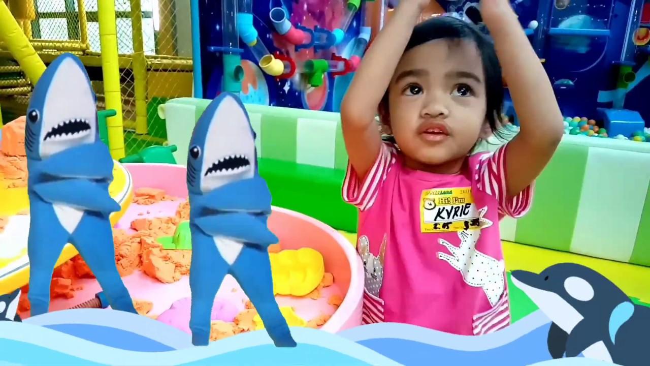 Baby Shark || Nursery Rhymes || CARS - YouTube