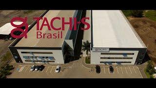 THACHI-S BRASIL FILME INSTITUCIONAL
