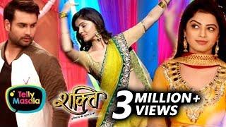 SHOCKING! Soumya Dances On Harman & Surbhi's WEDDING   Shakti Astitva Ke Ehsaas Ki thumbnail