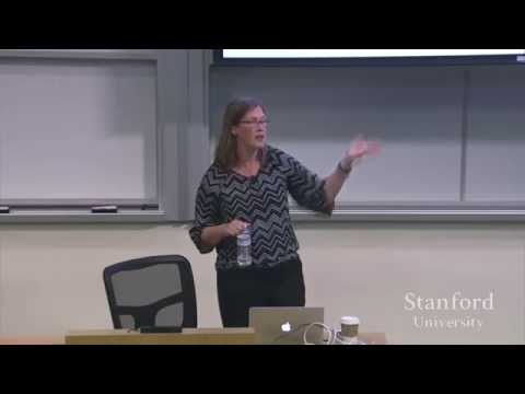 Stanford Seminar - Using Play to Innovate Sociable Wearable and Sensor-based Experiences